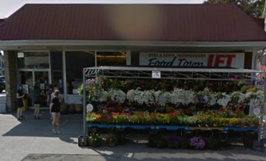 Milverton Foodtown