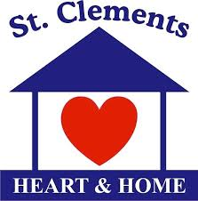 St Clements heart and home
